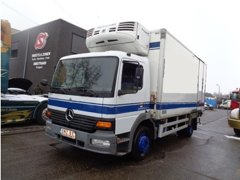 Kühlkoffer LKW Mercedes-Benz Atego 1228 thermoking ts 500
