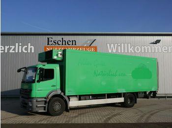 Kühlkoffer LKW Mercedes-Benz Axor 1833 L, Frigoblock Diesel/Netz, Schalter