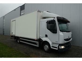 Kühlkoffer LKW Renault MIDLUM 190 DXI 4X2 MANUAL THERMO KING EURO 4
