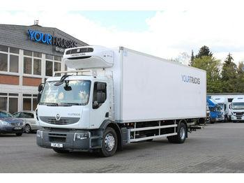 Kühlkoffer LKW Renault Premium 270 DXi E5 /TK-1200R/Strom/Tür/LBW/FRC