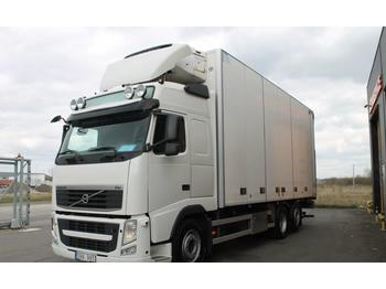 Volvo FH 6*2 Ny Bes  - Kühlkoffer LKW