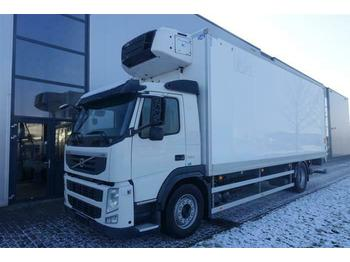 Kühlkoffer LKW Volvo FM330 4X2 WITH CARRIER EURO 5