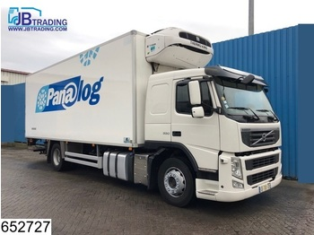 Volvo FM 330 EURO 5, Thermoking, Airco - Kühlkoffer LKW