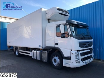 Kühlkoffer LKW Volvo FM 330 EURO 5, Thermoking, Airco