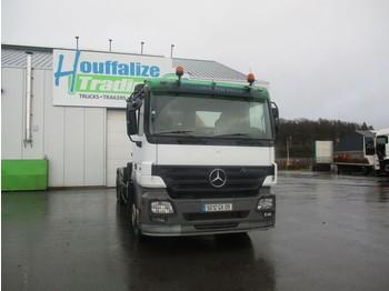 LKW Mercedes-Benz ACTROS 2544 6X2