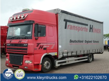 Plane LKW DAF XF 95.430 superspacecab 4x2