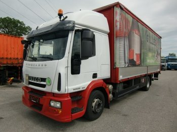 Iveco MLL140E25 Plane, Automatic, EEV + LBW Schlafkabine - Plane LKW