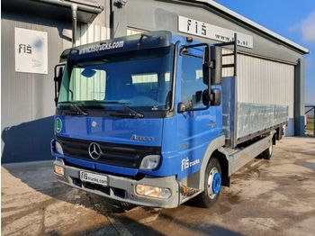 Mercedes Benz 816 4X2 STAKE BODY - 1.ST OWNER - AC - Plane LKW