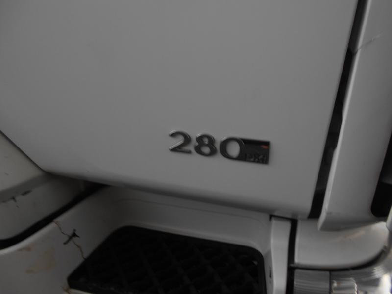 Plane LKW Renault Premium 280 DXI