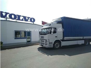 Plane LKW Volvo FM 340 4x2R Globe DAUTEL 1,5to LBW VOLVO Service