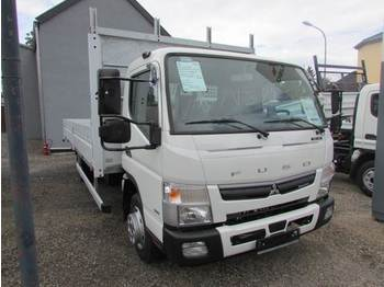 FUSO Canter 7 C 18 Pritsche - Plateau LKW