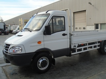Iveco Power Daily 50.12 - Plateau LKW
