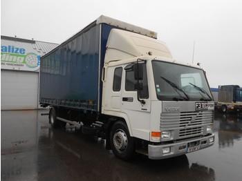Plateau LKW Volvo FL10