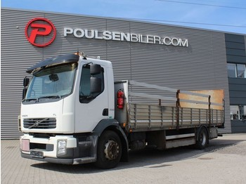 Volvo FL 280 Gas-Transport - Plateau LKW