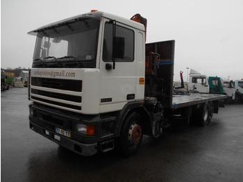 Pritsche LKW DAF 95 ATI 310