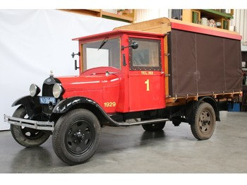 Ford 1929 MODEL AA - Pritsche LKW