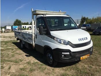 IVECO DAILY 35-150 Platós - Pritsche LKW