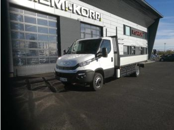 IVECO Daily 72C18 - Pritsche LKW