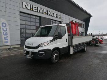 IVECO Daily 72C18A8 - Pritsche LKW