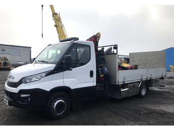 Iveco Daily 70C 18H  - Pritsche LKW