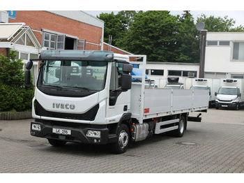 Pritsche LKW Iveco Eurocargo ML120-220 E6/Pritsche 7,3m/AHK/Klima
