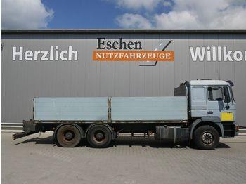 Pritsche LKW MAN 26.410 DFLC Pritsche,6x4,Motorschaden, AP-Achsen