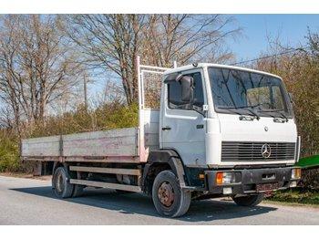 Pritsche LKW Mercedes-Benz LN2 817 Pritschenwagen