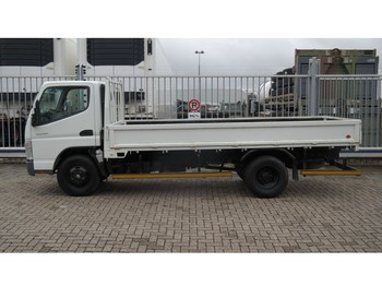 Mitsubishi Canter MANUAL GEARBOX STEEL SUSPENSION - Pritsche LKW