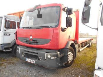 Pritsche LKW Renault Premium