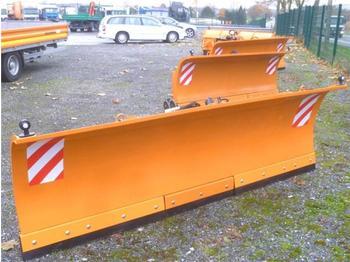 Pritsche LKW  / -  SCHNEEPFLUG 3 m breit mehrfach vorhanden