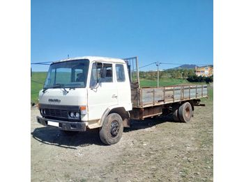 TOYOTA HINO FD174L left hand drive 6 cylinder 10 ton - Pritsche LKW