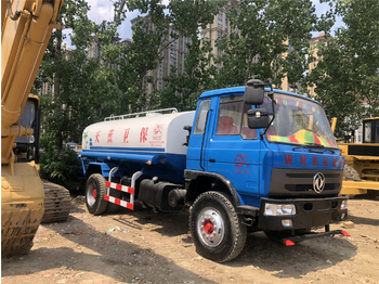 DONGFENG Water tanker truck - Tank LKW