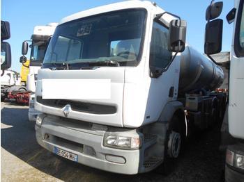Tank LKW Renault Premium 340