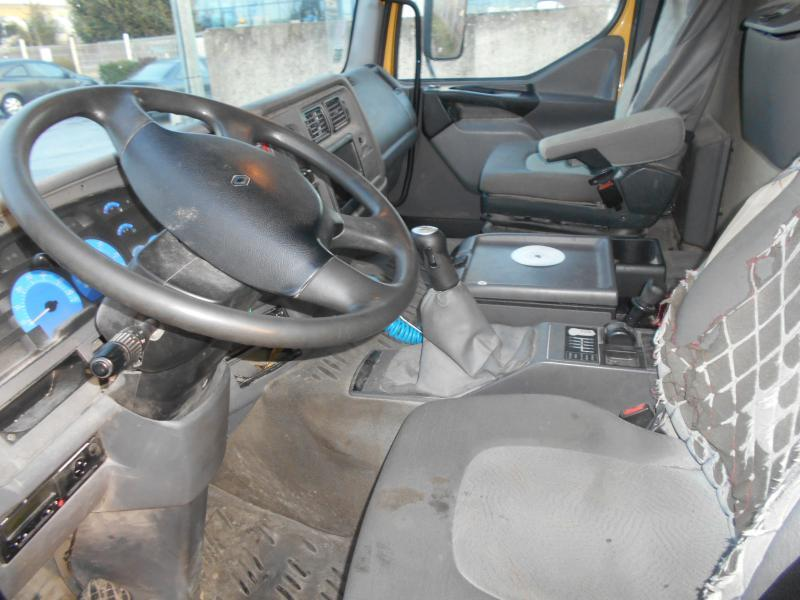 Tank LKW Renault Premium 420 DCI