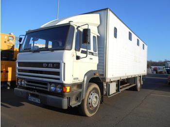 Tiertransporter LKW DAF 190