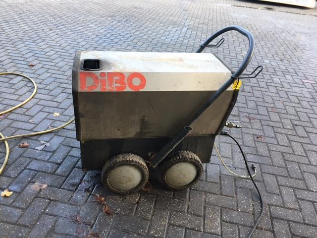 Dibo Ibh M 20015 Hogedrukreiniger Landmaschine Gebraucht Kaufen
