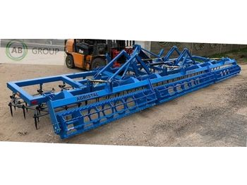 Egge Agristal Ackeregge 7,7m / Hydraulically folding tine harrow 7,7m/Зубовая борона тяжелая/Grada pesada de diente con plegado hidráulico/Erpice pesante con denti/Ciężka brona zębowa składana hydraulicznie: das Bild 1