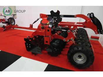 Egge Rolex Saatbeetkombination 3m/Disc Harrow/Дисковая борона 3 м/ Grada rápida de discos / dechaumeur