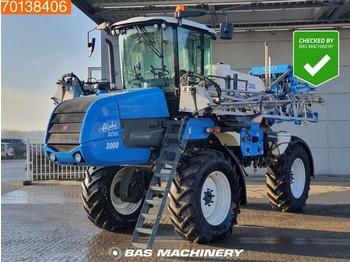 Landmaschine Evrard Easydrive Hardi 3000 Landbouwspuit/veldspuit