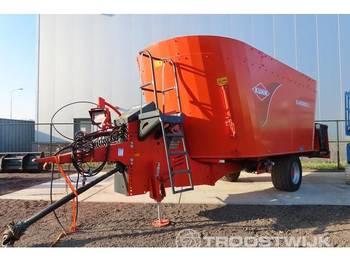 Futtermischwagen Kuhn Euromix  EUV280