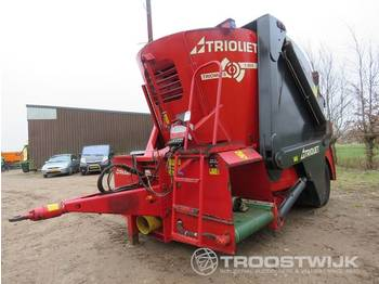 Futtermischwagen Trioliet TM-S-800