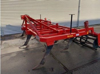 Grubber Evers Forest LGY-9H Cultivator