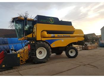 Mähdrescher New Holland CSX 7040 CS