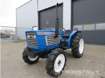 Mini Traktor Iseki TL2300