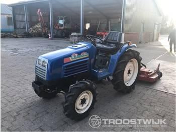 Mini Traktor Iseki sial 23