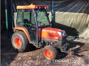 Mini Traktor Kubota STV40/ST3