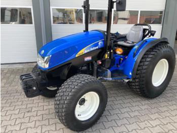 Mini Traktor New Holland T3030