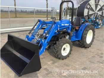 Mini Traktor New Holland TCE55