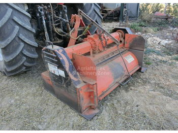 Belin BP 194 - Mulcher