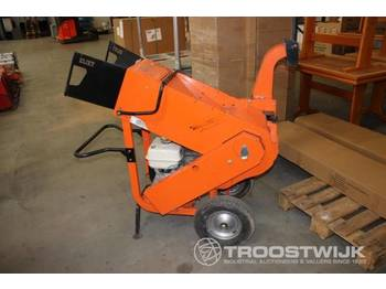 Eliet Major 4S + Rental kit  V2 - Mulcher